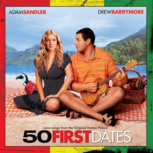 50 First Dates Soundtrack Vinyl Love Songs from the