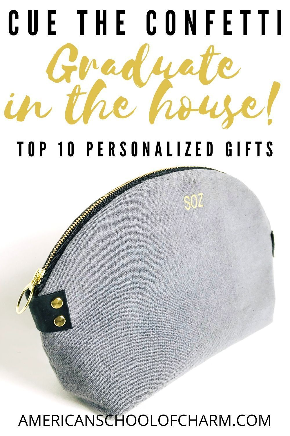 College graduation gift guide in 2020 college gifts