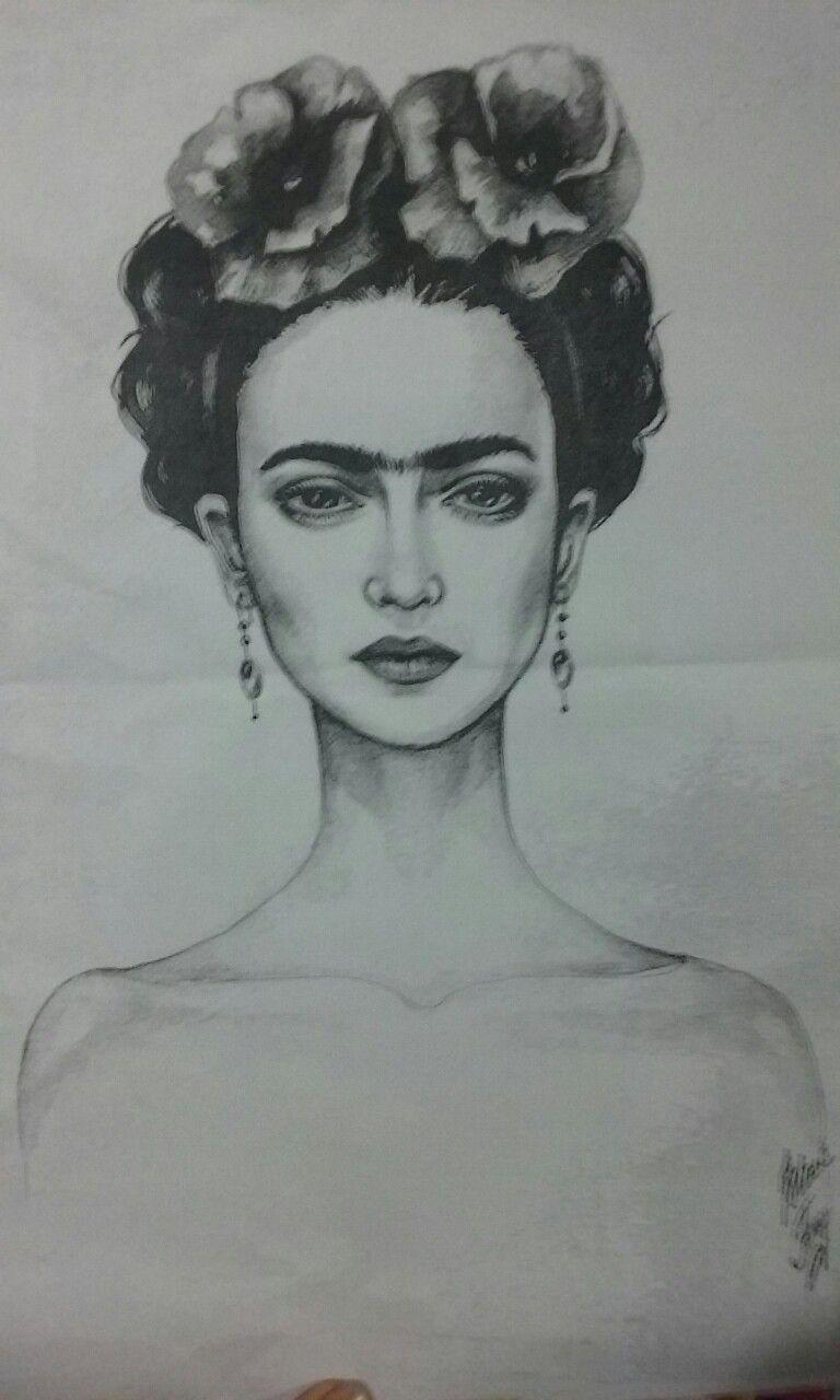 Pin De Alma Lahmon En Pics Artistas Frida Kahlo Arte