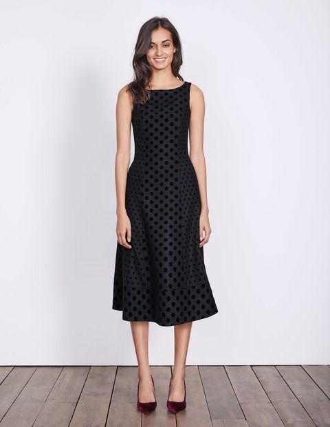 4640bff7b0fd Caitlin Dress W0055 Midi Dresses at Boden