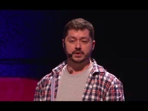 Liked on YouTube: Educação para o Futuro | Atila Iamarino | TEDxUSP
