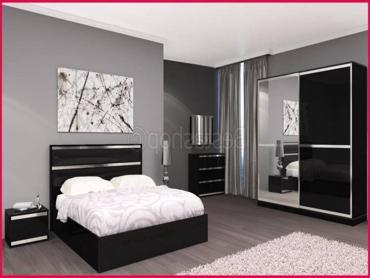 chambre meuble conforama