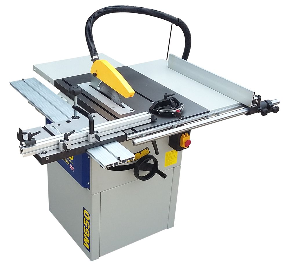 10'' Professional Cast Iron Table Saw | tools in 2019 | Iron
