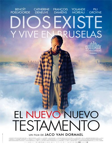 El Nuevo Testamento Pelicula Completa Online Dvd Hd Mega Latino Movie Posters Free Movies Online New Testament
