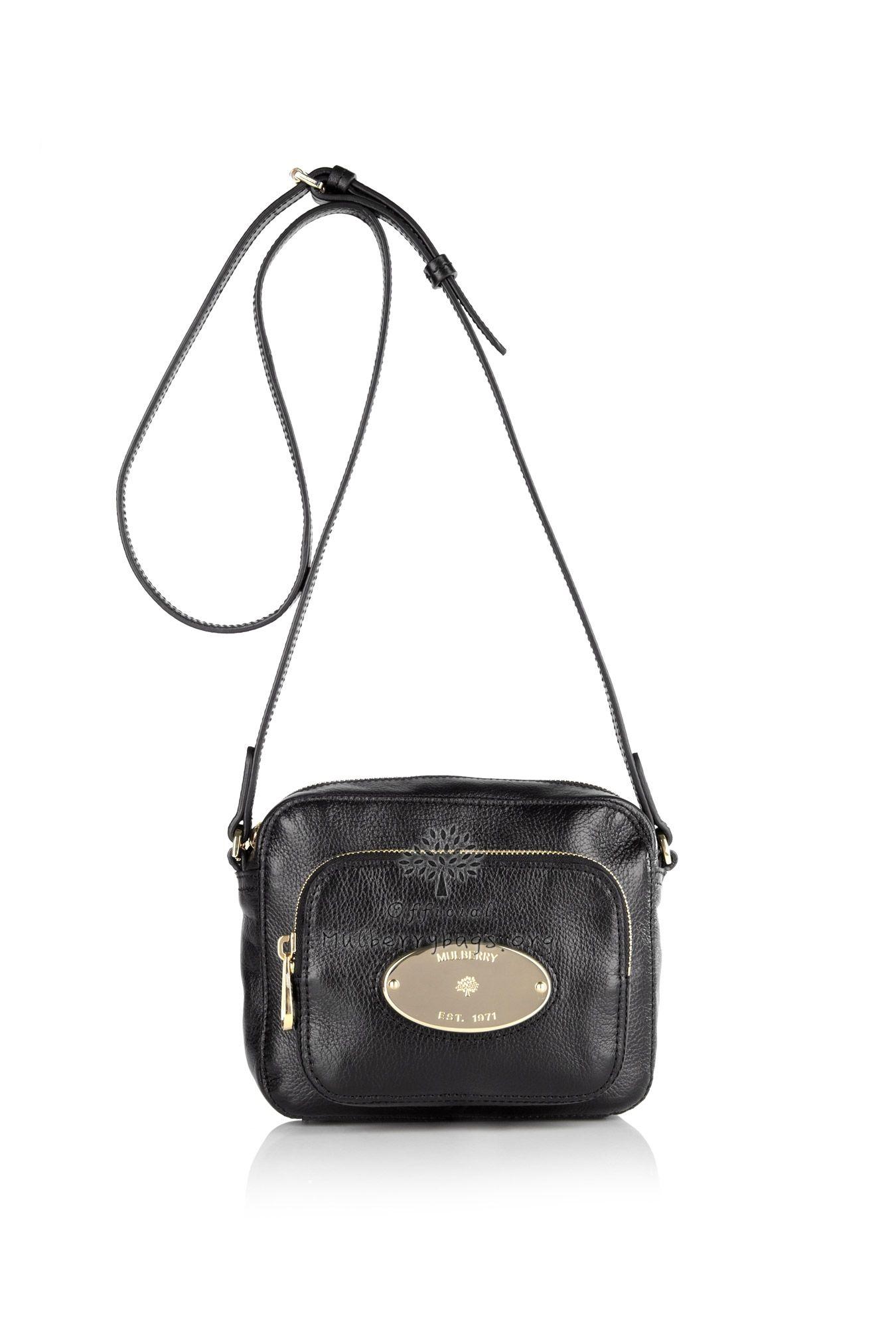 855c31eb9d Mulberry Gracie Crossbody Bag | My Style Pinboard | Bags, Crossbody ...