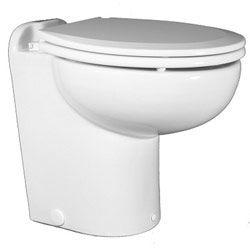 Raritan Marine Elegance Toilet Toilet Water Supply Water Consumption