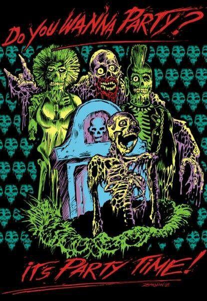 Return Of The Living Dead