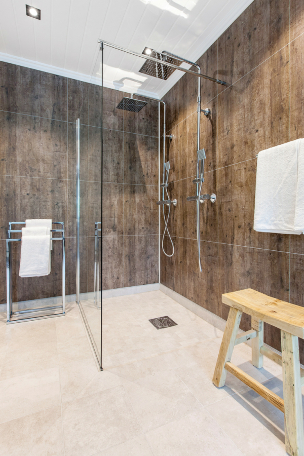 5 Things Nobody Tells You About Shower Tub Wall Panels Inside