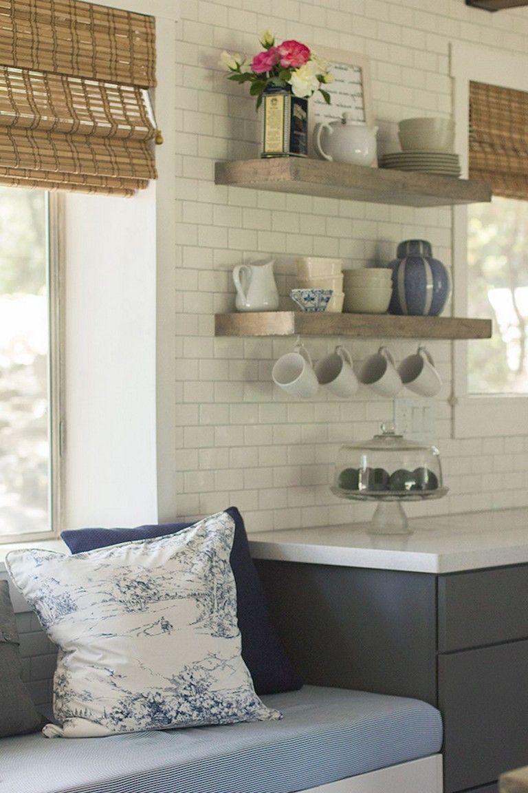 57+ Inexpensive Farmhouse Kitchen Ideas On a Budget ...