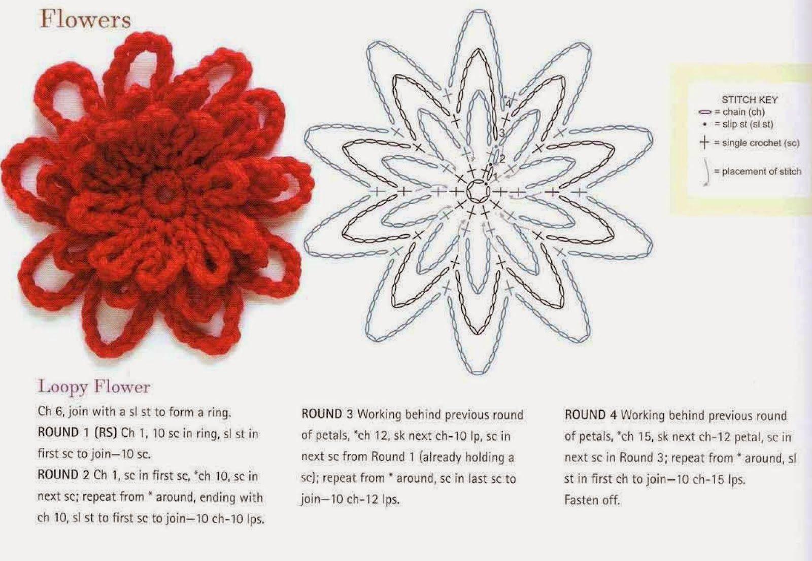 Crochet+Adorned-124.jpg (1600×1106)   Rosileide Higino   Pinterest ...