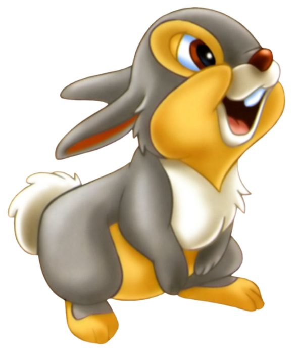 16 of Our Favorite Rabbits | Disney, Clip art and Disney characters