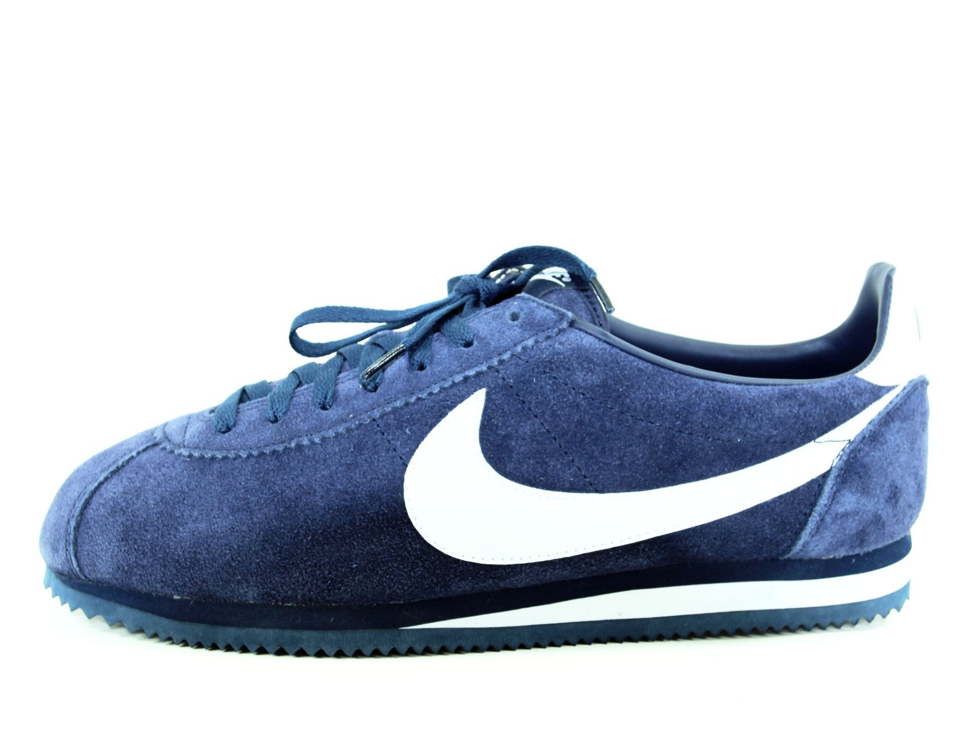 official photos a71e9 c16ba Nike Cortez Suede Id gatwick-airport-parking-deals.co.uk