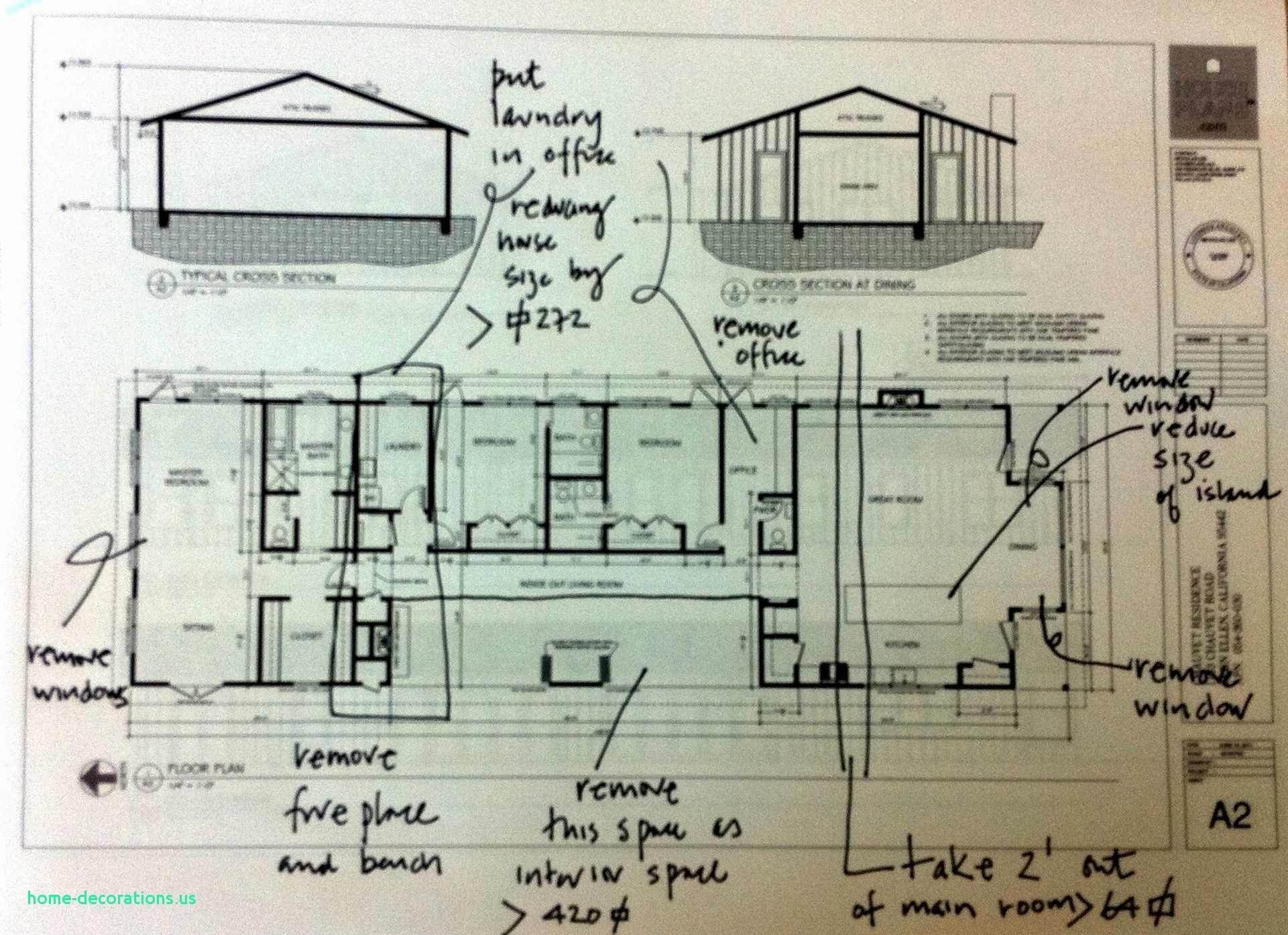 Elegant Blueprints Homes
