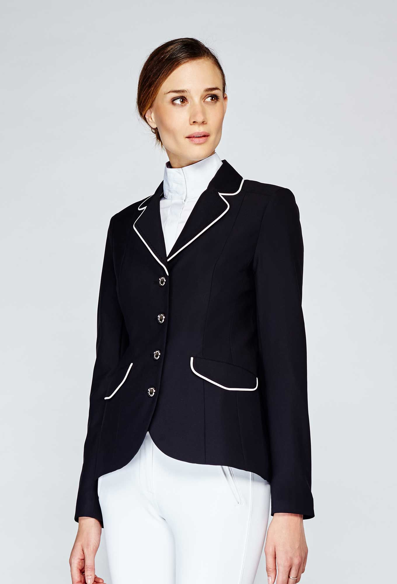 London Show Jacket Show Jackets Equestrian Outfits Jackets [ 2000 x 1360 Pixel ]
