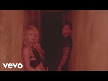 Shakira - Enamoré for Android - APK Download
