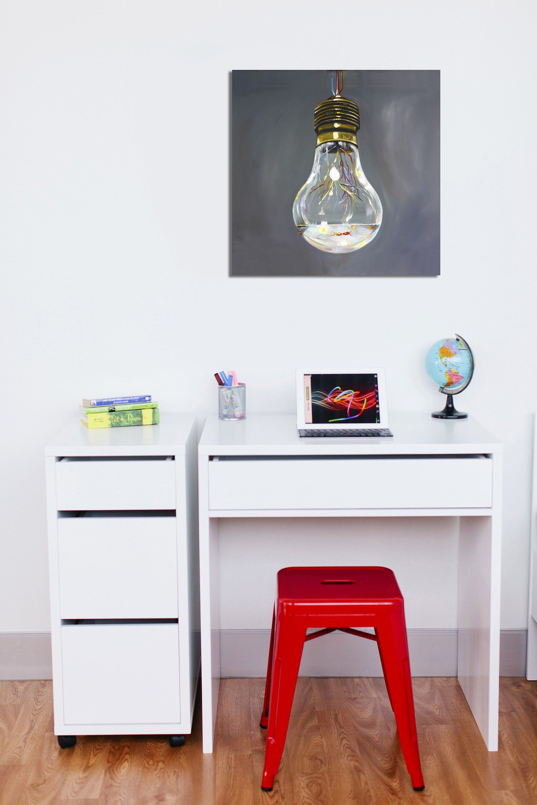 Lovely Dimension Standard Bureau Idees De Maison Pinterest
