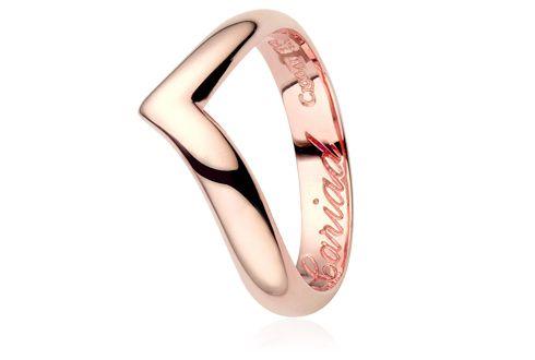 Make A Wish Wedding Ring