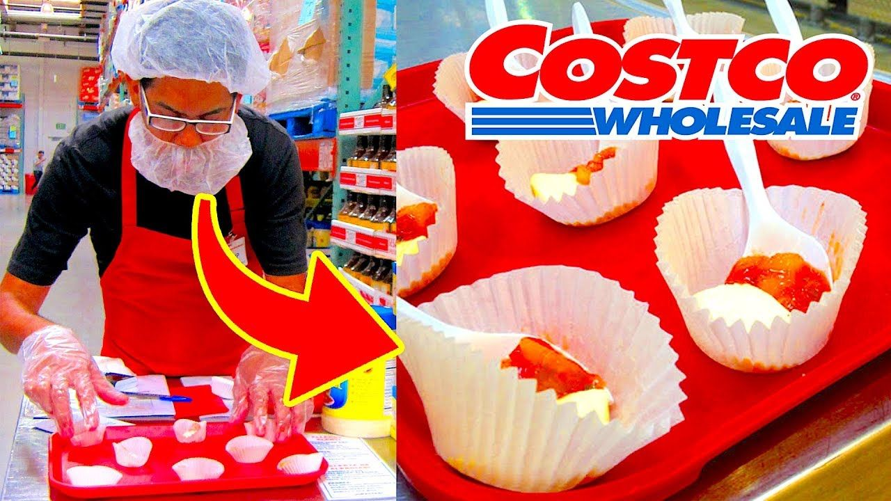10 Things You Never Realized About Costco S Free Food Samples