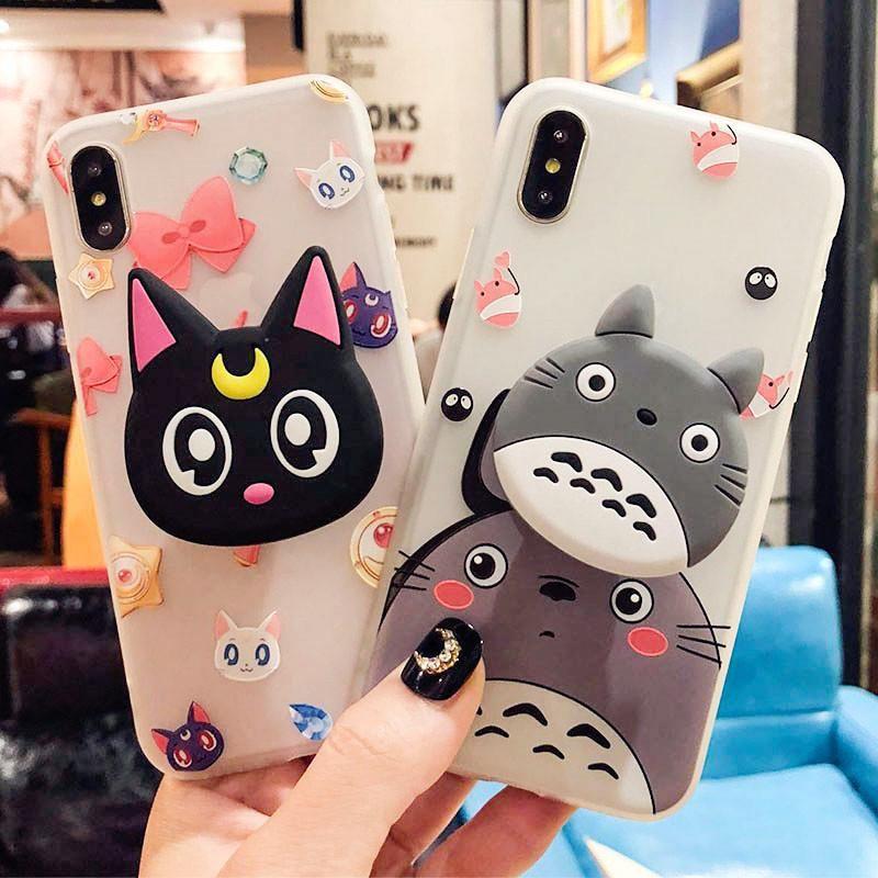 Anime phone case for iphone66s6p77p88plusxxsxrxs