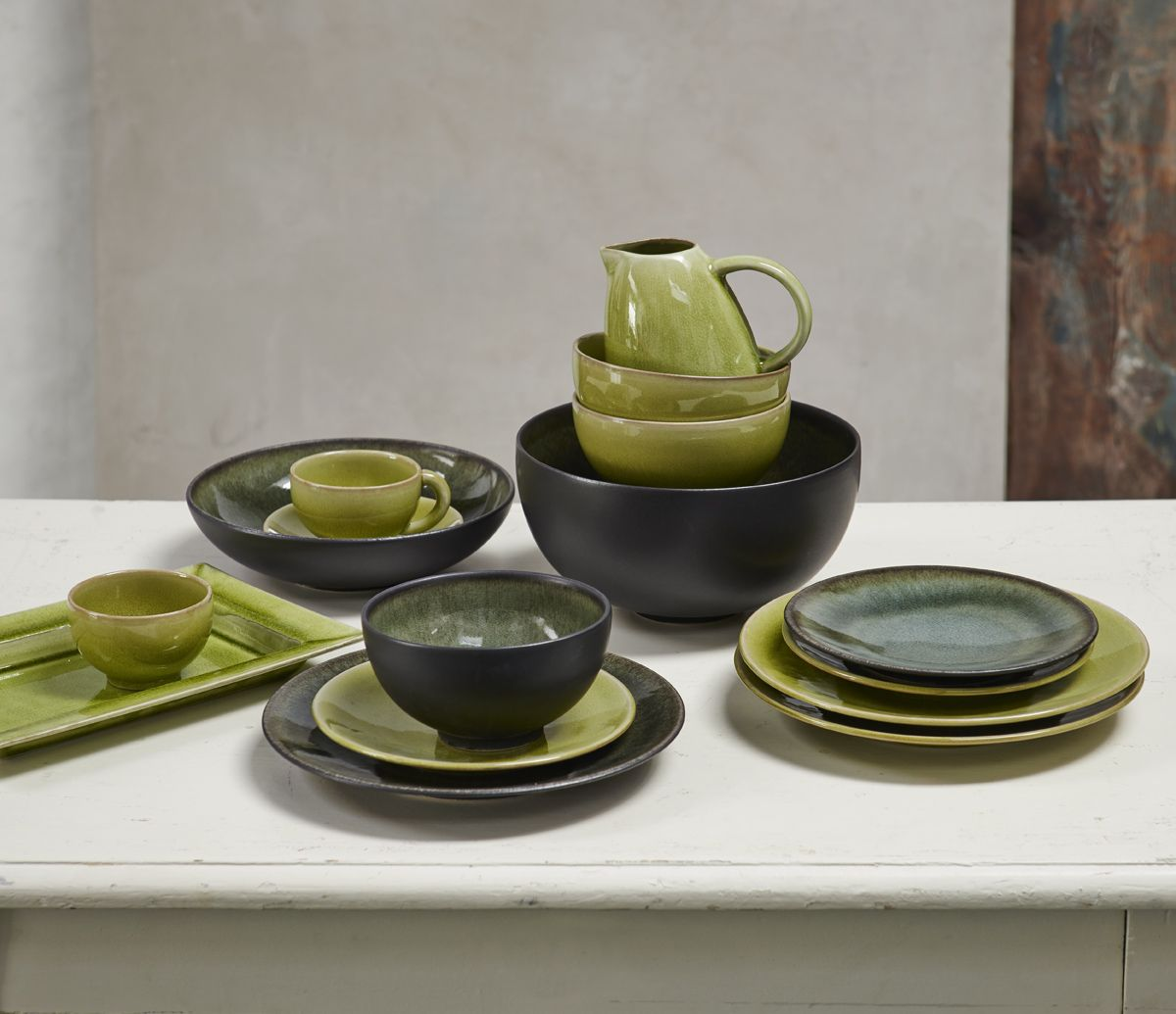 Jars France Dinnerware & Cantine Dinnerware By Jars France ...