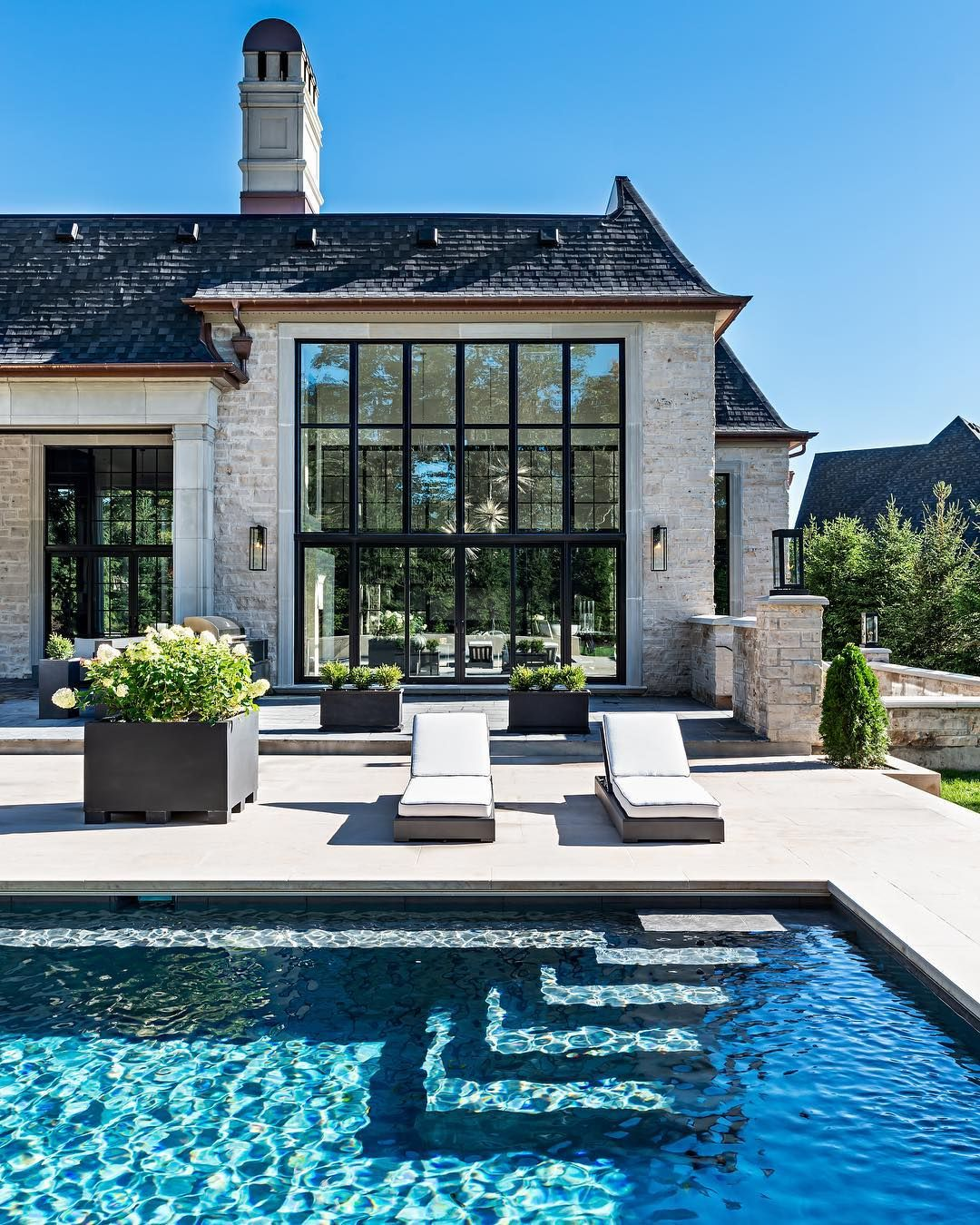 Visit our website link in bio to find out what makes this home so unique    also good and elegant house architecture design inspiration rh pinterest