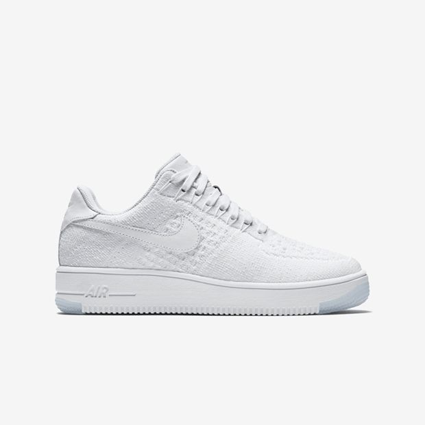 Tênis Nike Air Force 1 Flyknit Low Feminino