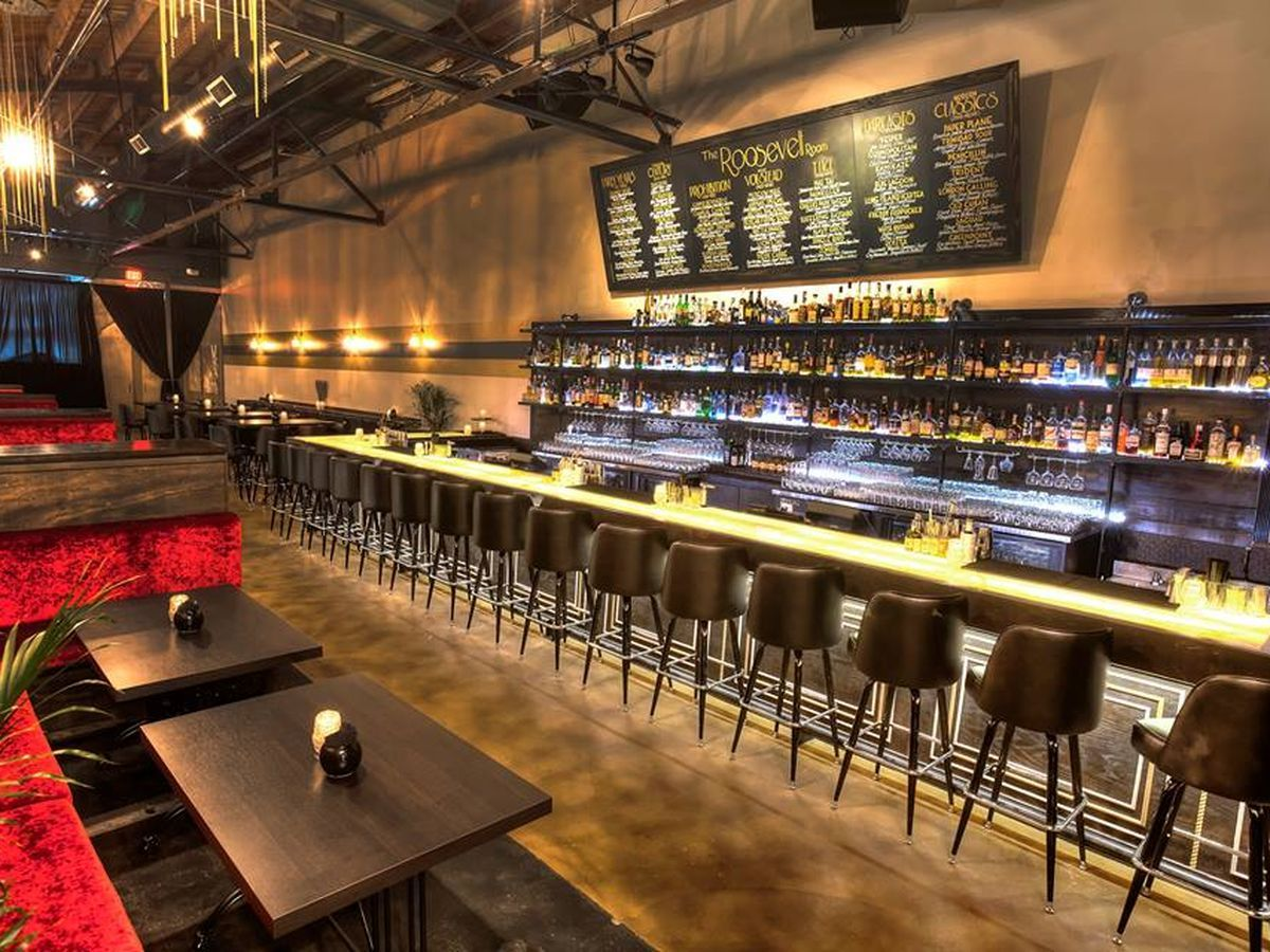 austin eater heat map The 8 Hottest New Cocktail Bars In Austin Right Now Best Happy austin eater heat map