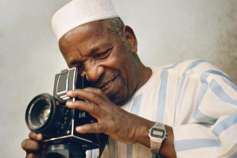 Malick Sidibé, grand photographe malien, s'est éteint jeudi 14 avril au soir à…