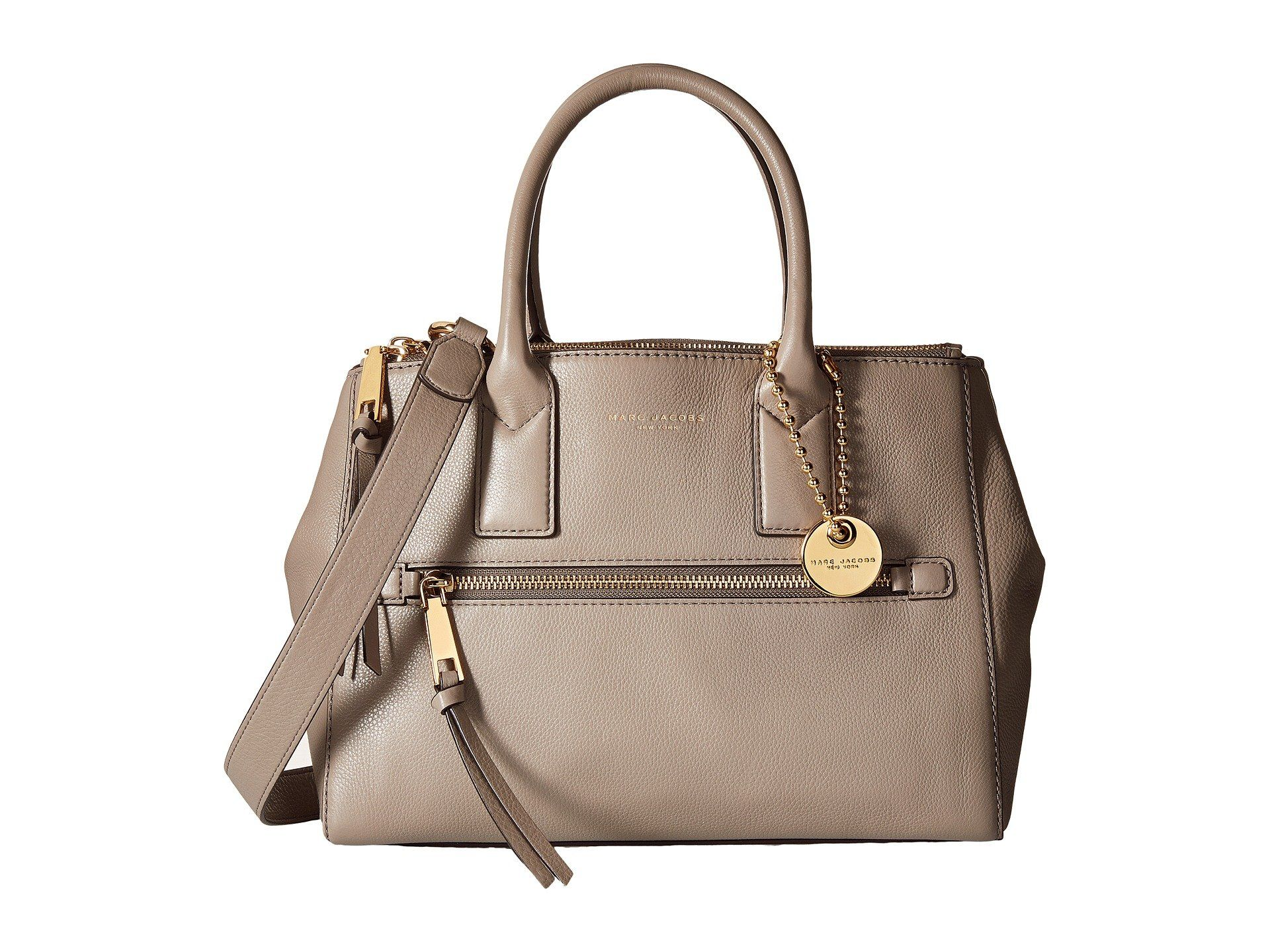 0dc7977330c8 MARC JACOBS Recruit East West Tote.  marcjacobs  bags  shoulder bags  hand  bags  leather  tote