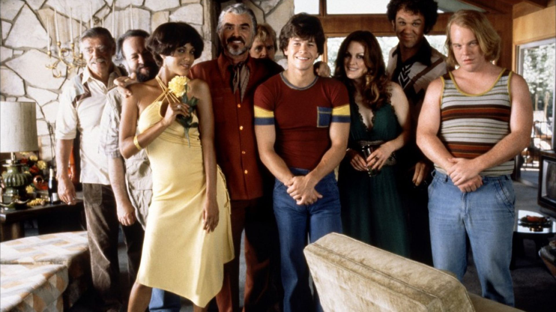 Inspiration: Movie fashion inspired by boogie nights photo