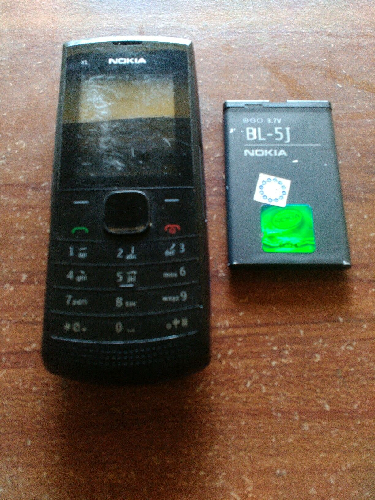 Nokia 7280: review, photos, specs, instruction