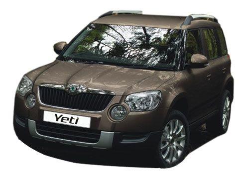 Pin By Yogendra Singh On Skoda Cars Suv Models Yeti Car Yeti