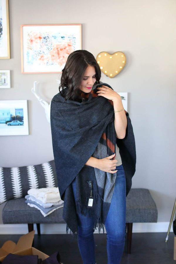 Trunk Club Review, fall outfit ideas - My Style Vita @mystylevita