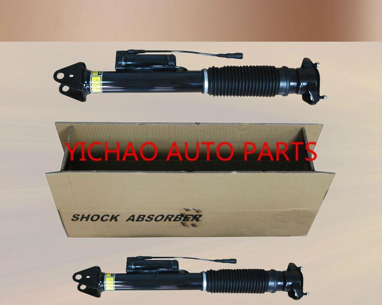 pair air spring strut for mercedes benz W166 ML300 ML500