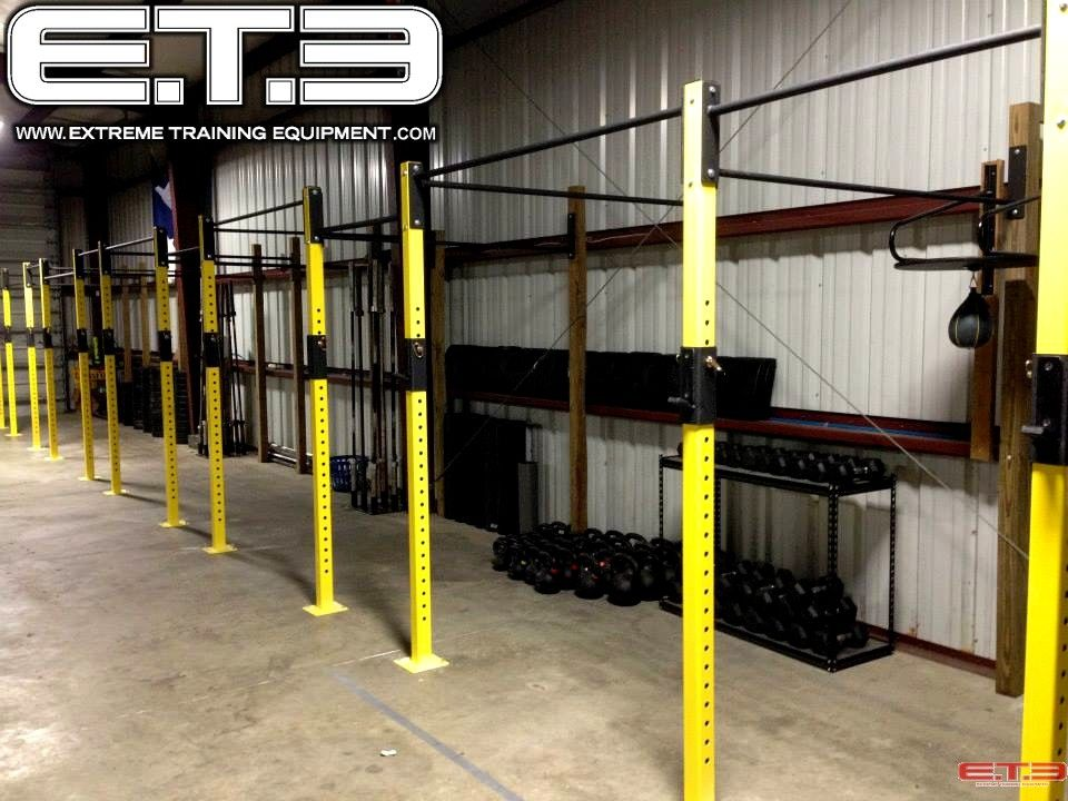 WALL MOUNT PULL UP RIGS | Gym | Pinterest | Rigs, Wall ...
