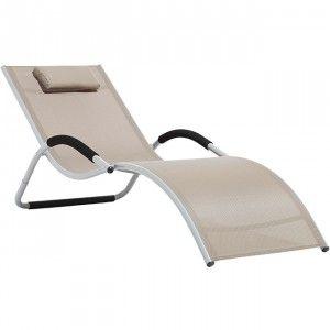 Transat Chaise Longue Et Hamac Pour Un Bain De Soleil Regenerant
