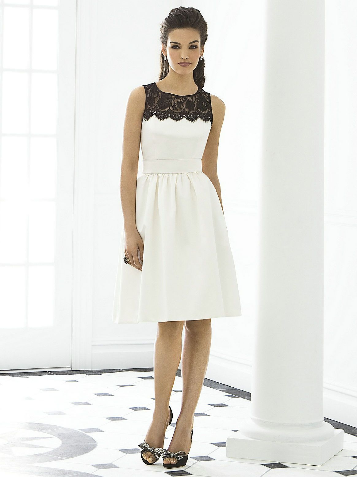 11 Ways To Look White Hot At A Wedding Confirmation Dresses - Wedding Dresses For Teenage Girl