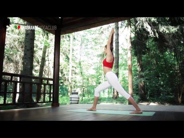 Новости | Йога, Йога для начинающих и Тренировочные упражнения