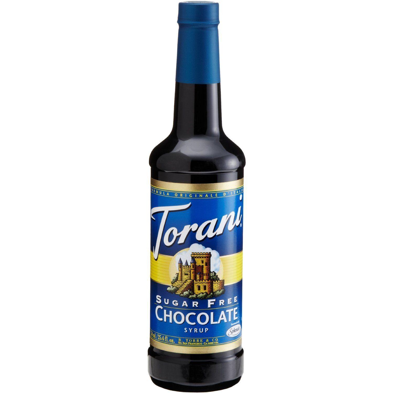 Amazonsmile torani sugar free chocolate syrup 254