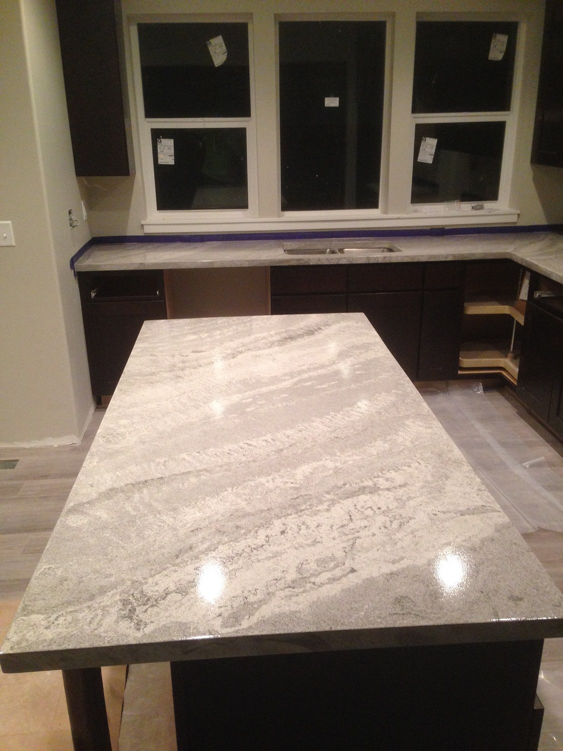 Custom Concrete Countertops Salt Lake City Utah Whitestone Design