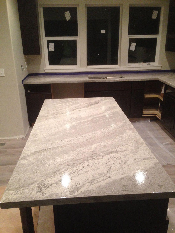 Custom Concrete Countertops Salt Lake City Utah