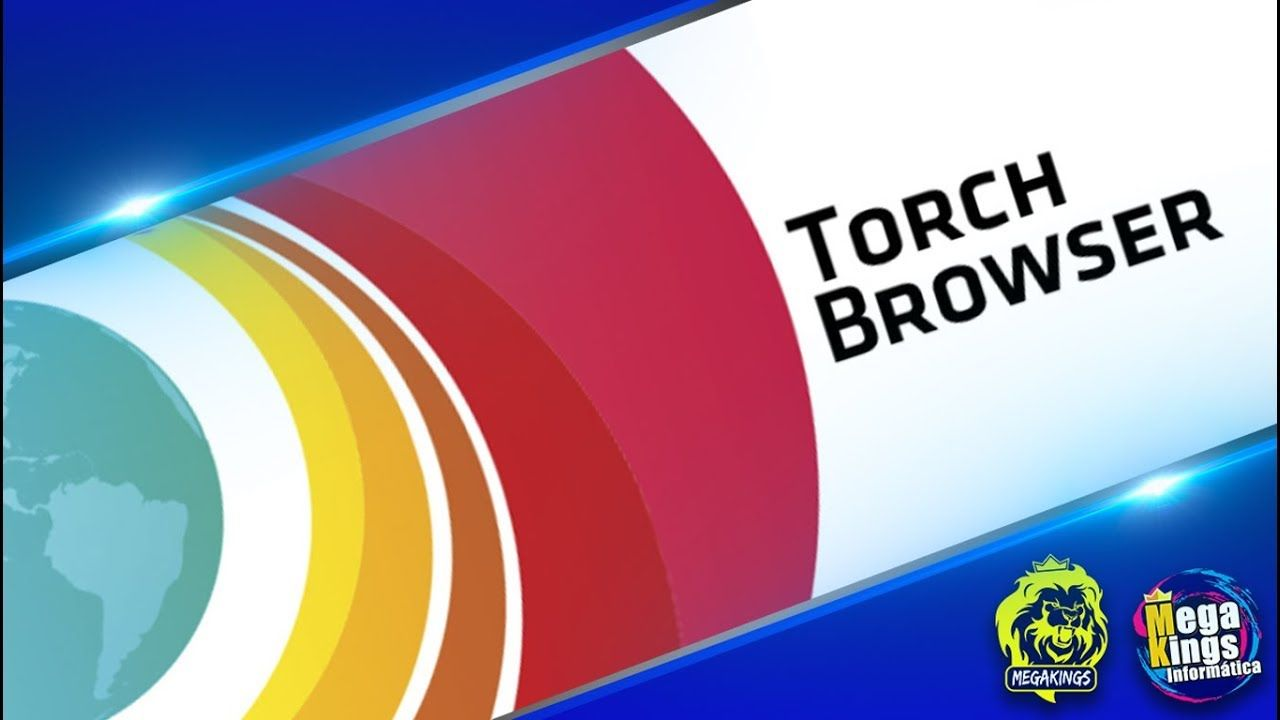 Torch Browser 2018 is a chromium-based browser that you can