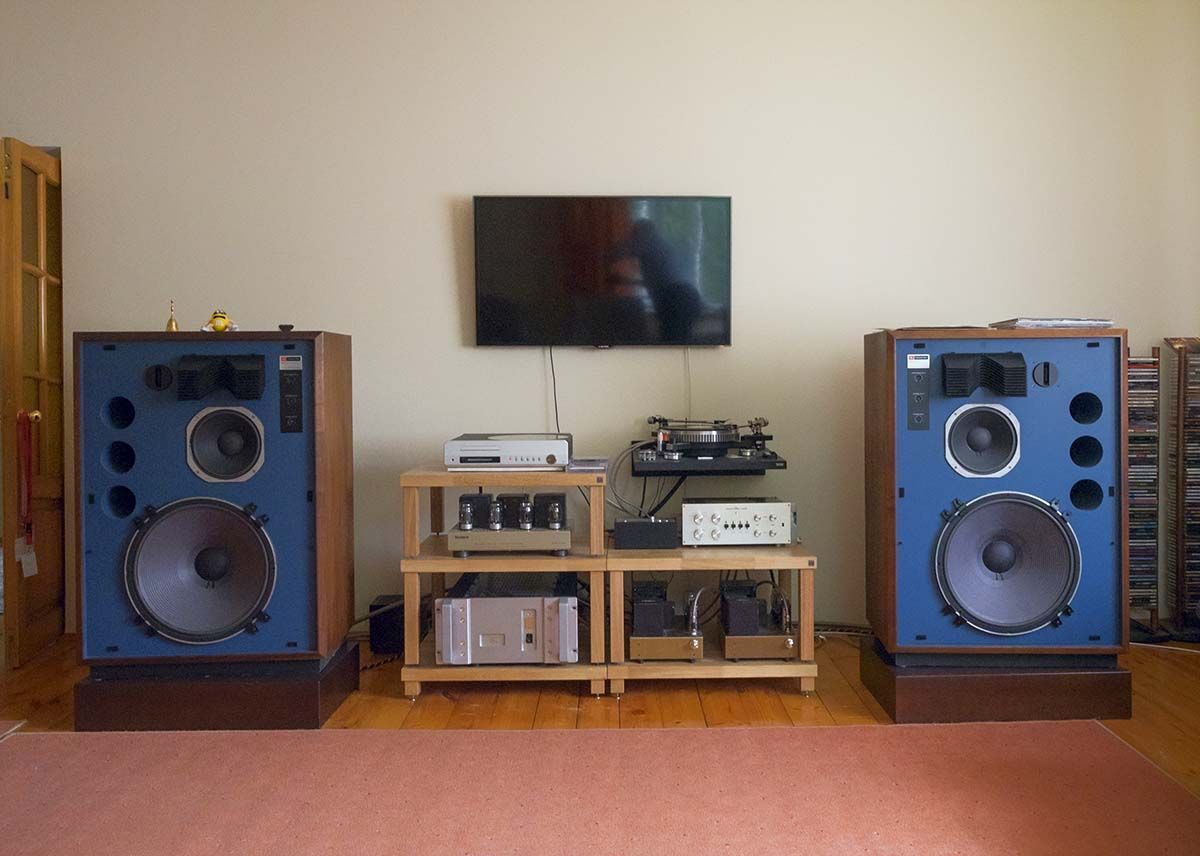 Pin By Zolt M On Loudspeakers Amp Drivers Porn Pinterest