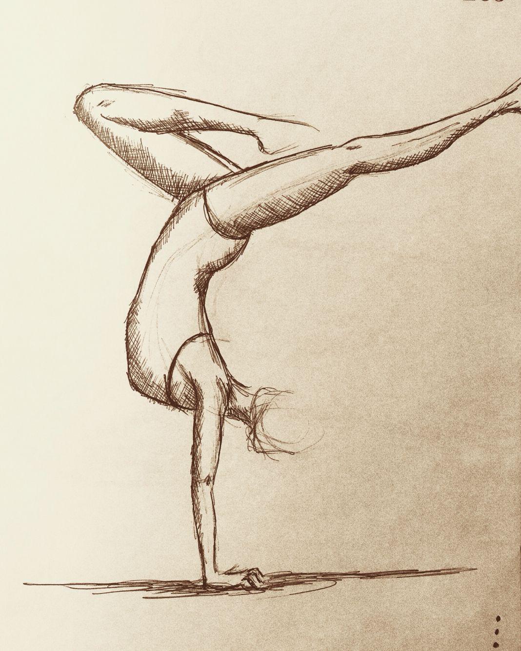 совместном размещении картинки гимнасток простые приворотных
