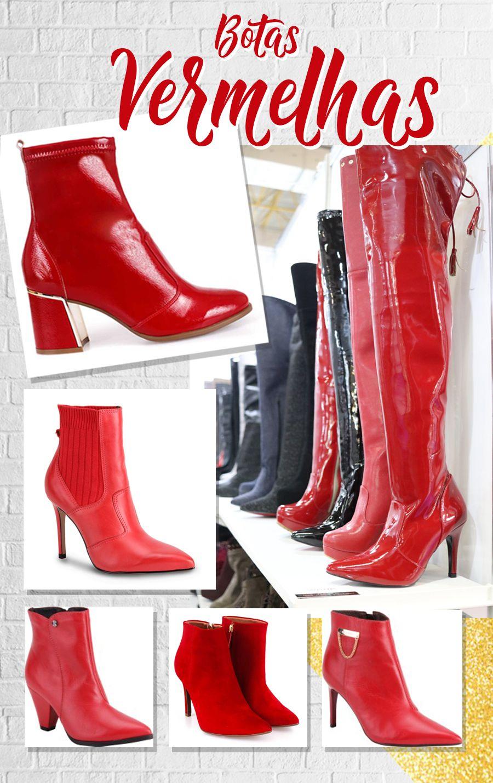 Bota de cano alto: 5 truques de moda infalíveis para usar a
