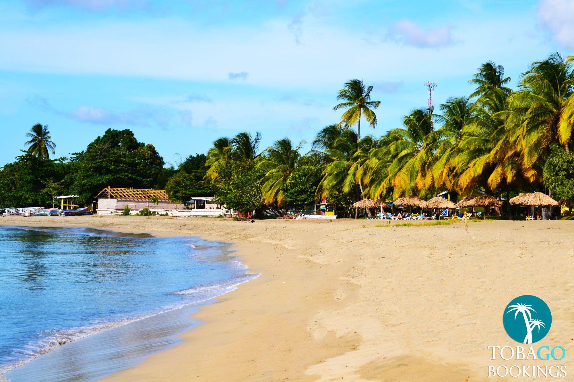 Turtle Beach Tobago Tobagobookings