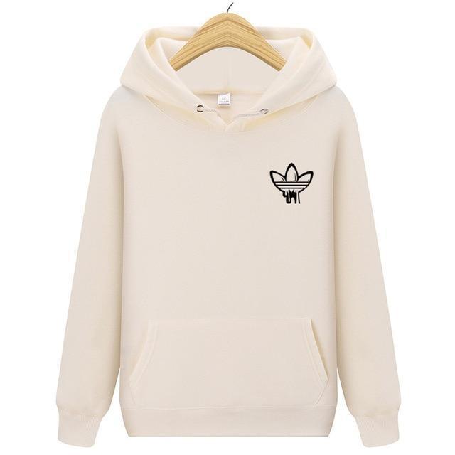 f365101e0 New 2018 Funny Sweatshirt Sleeves Hoodie Men Fashion Doodle Print Black  Anddresslliy