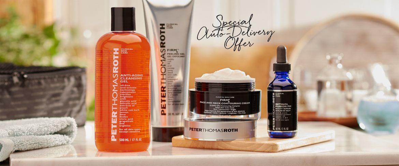 peter thomas roth anti-aging cleansing gel target