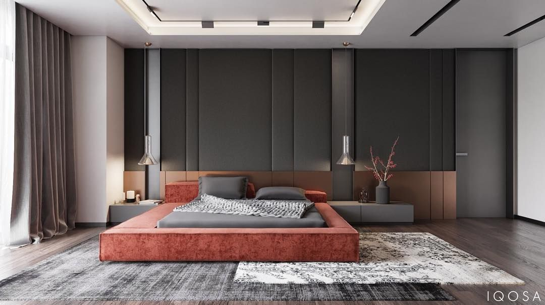 Best Bedroom With Temperhere Is Our New Project Of An Apartment 400 x 300