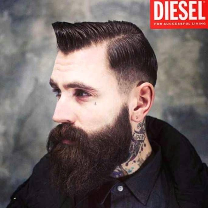 Wondrous Hairstyles Haircuts And Fade Haircut On Pinterest Short Hairstyles Gunalazisus